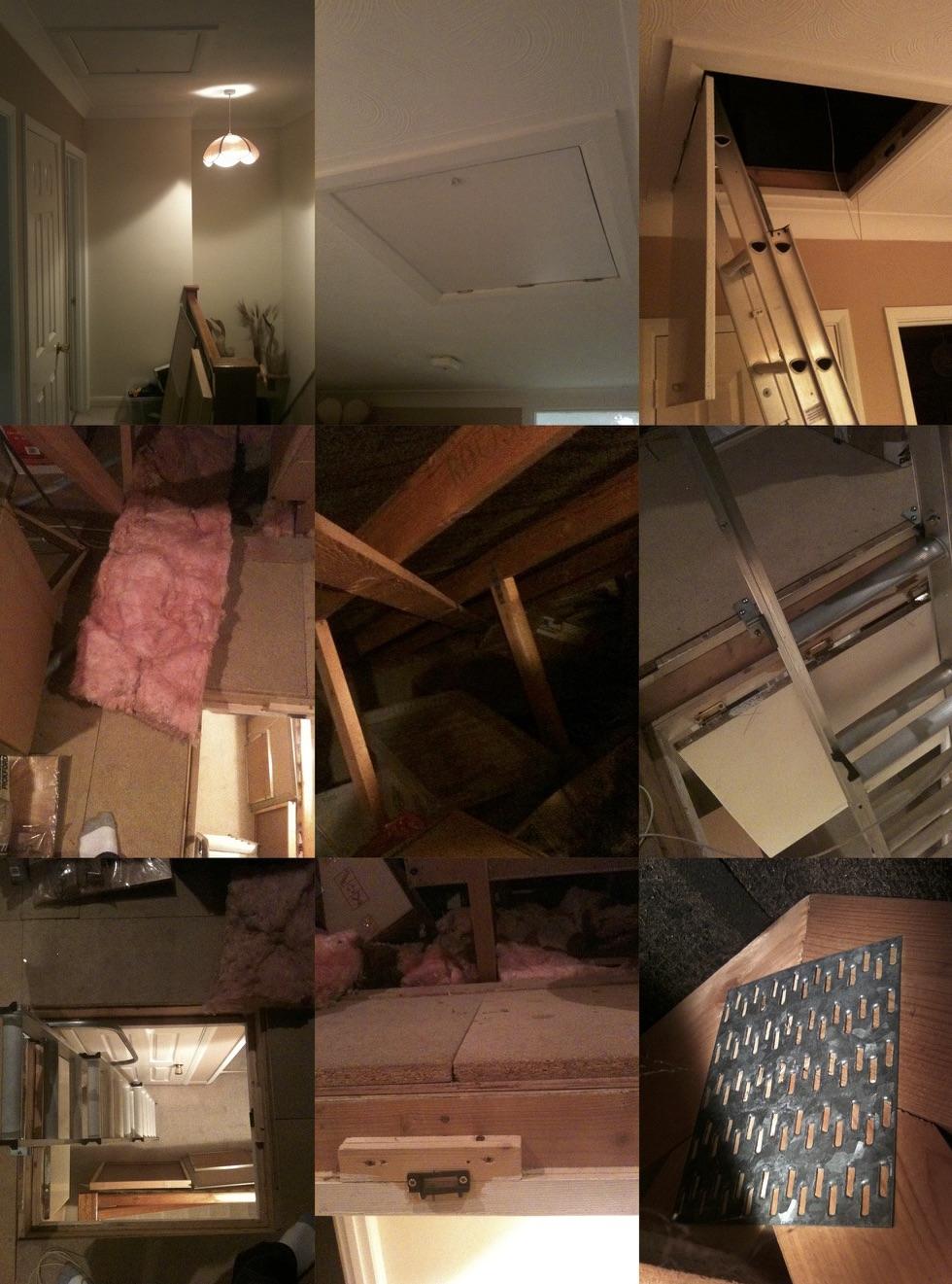 Understanding Lofts