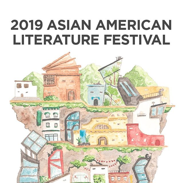 Let's go to the Smithsonian Asian American LitFest! August 2 - 4. 😍 http://smithsonianapa.org/lit/lit2019/ #dreamy