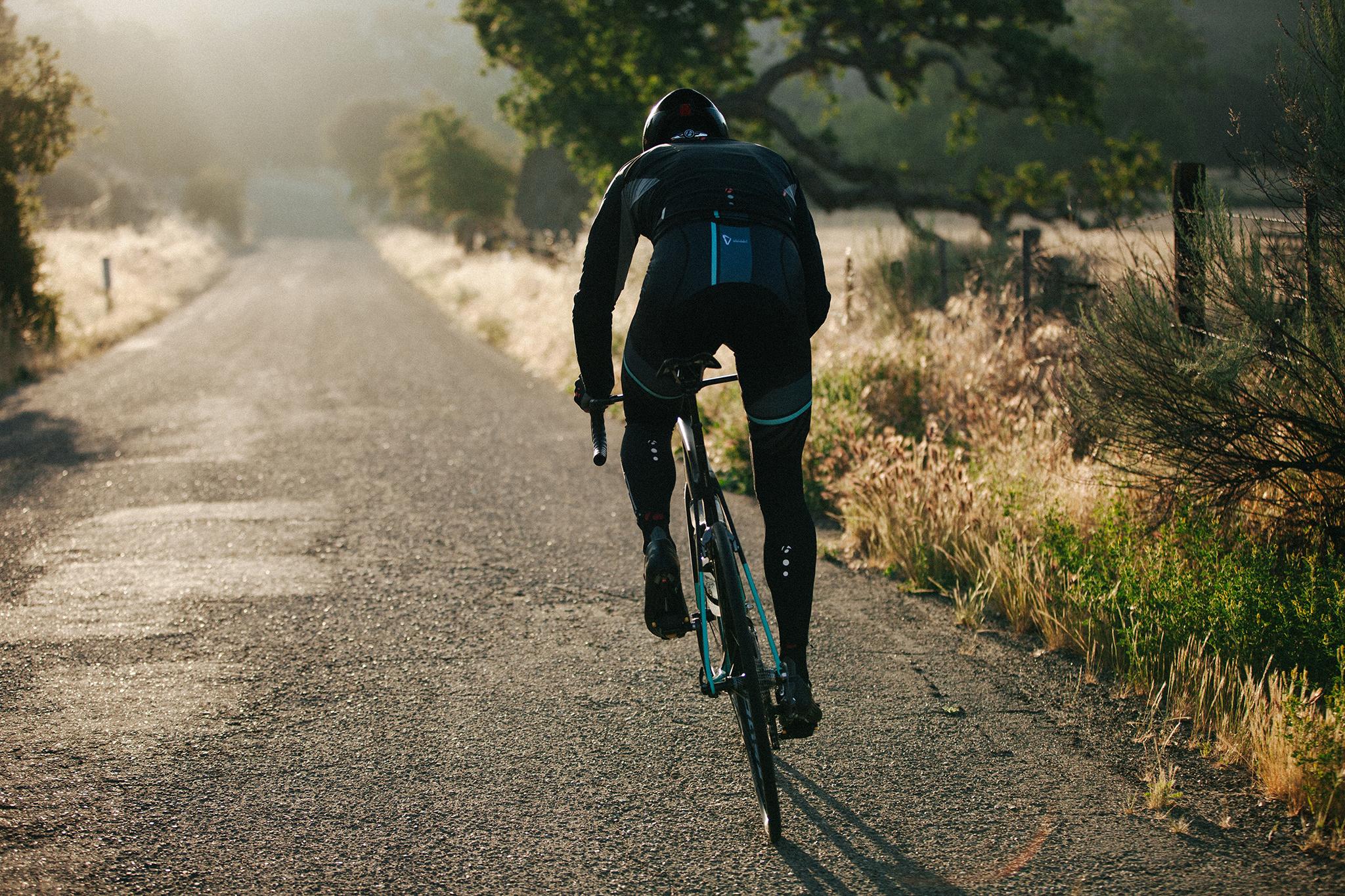 TREK BICYCLE  madone photo shoot