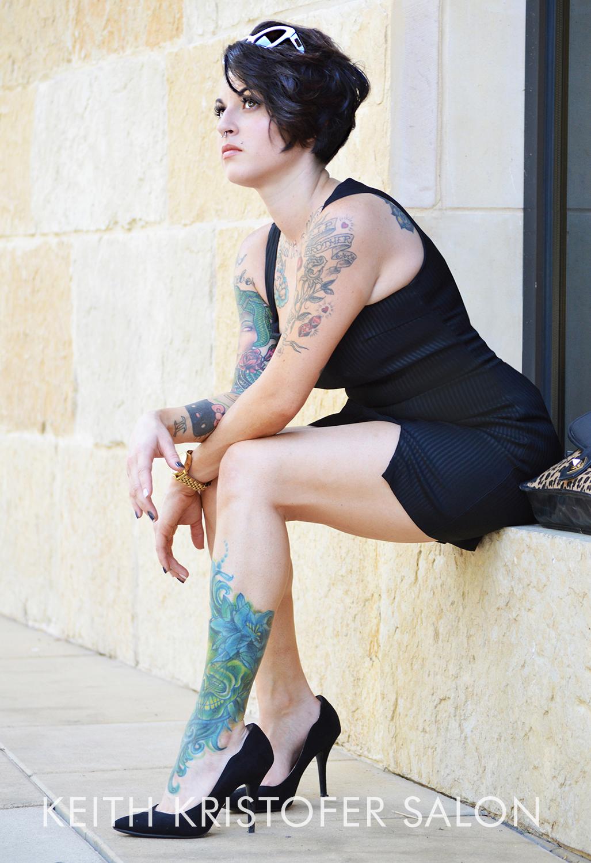 Ashley Elster Downtown Austin