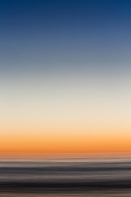 Sky Palette II