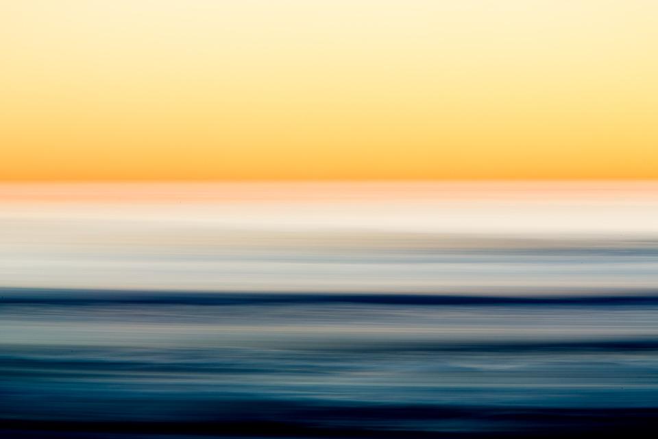 Sunset Impression I