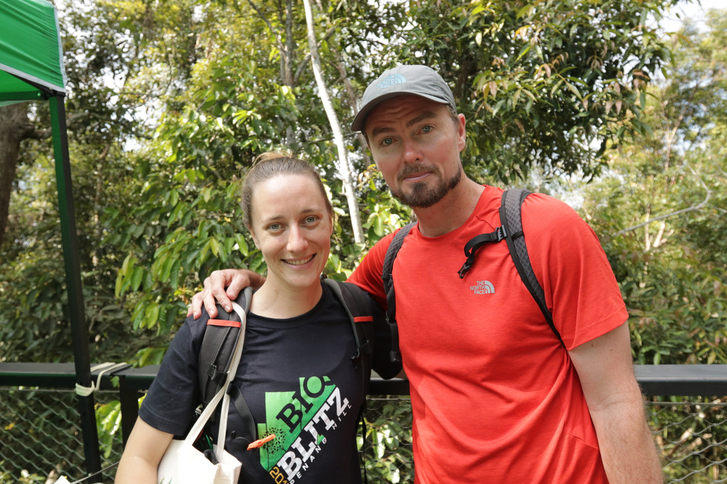 - DR.JEN SANGER AND STEVE PEARCE ARE SCIENTISTS, IMAGING PROFESSIONALS AND TREE CLIMBERS THAT HAVE specialised IN BIG TREE ENVIRONMENTAL EDUCATION CONTENT.OUR GOAL IS TO INSPIRE AND EDUCATE WITH ADVENTURE, SCIENCE, passion & CREATIVITY.