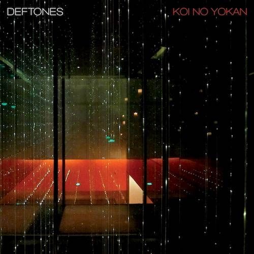 Deftones - Koi No Yokan  This album seems to have slid in under the radar, but might be one of the best Deftones album yet. Personally I've done a complete 180 on the band over the past few years, from watching them with mediocrity to anticipating new releases, and this album delivers. Bold, delicate, face melting, and soothing. A great delivery and I accept it with open arms.  Must listen track: Leathers