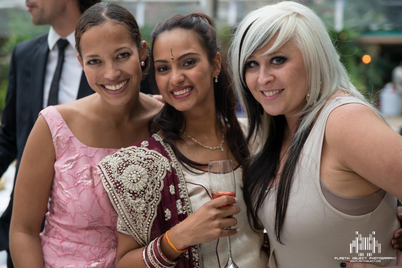 Olivia, Phera, and Shelby