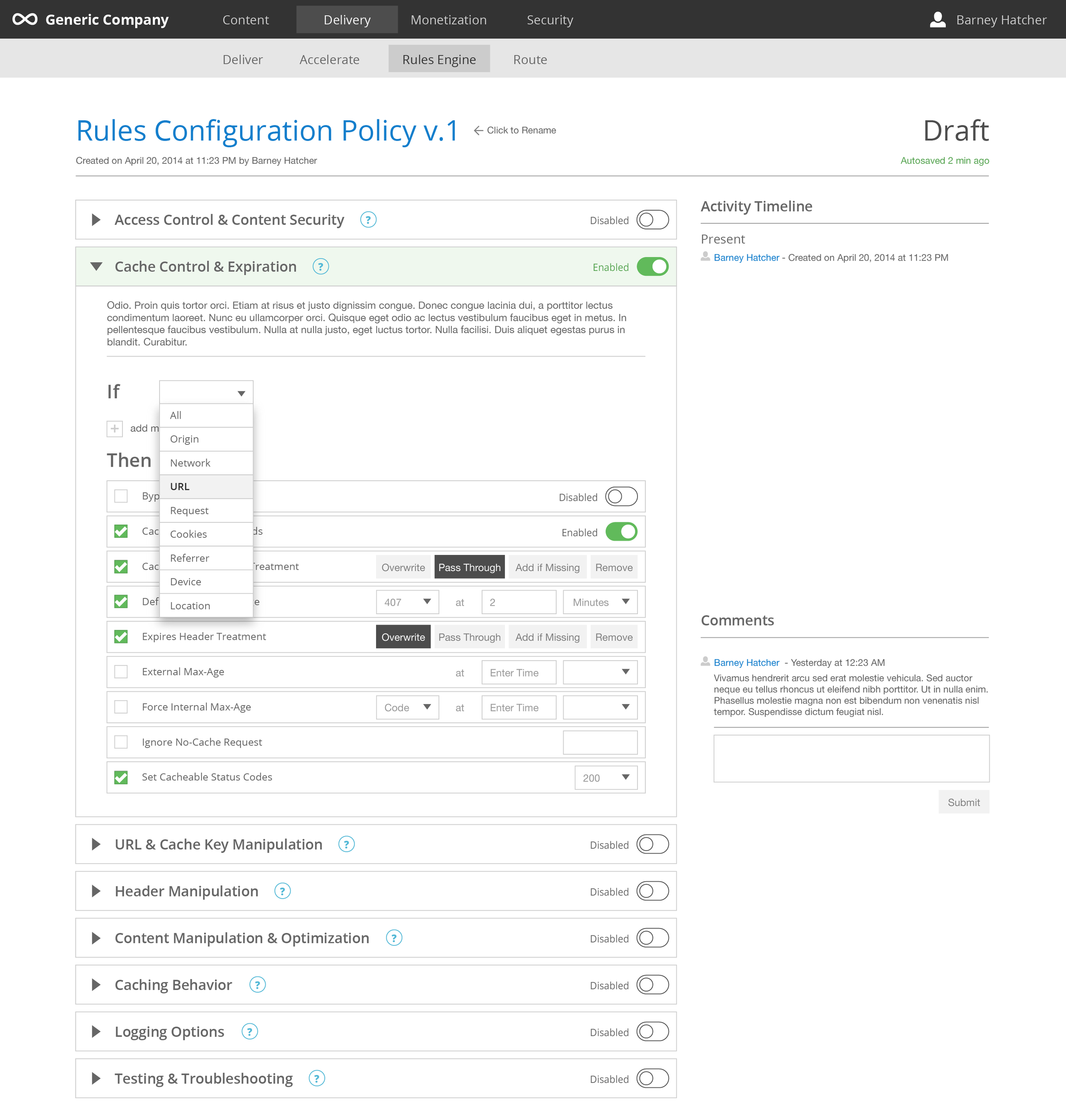 ux-rules-engine-v1_configuration policy-draft-1 enabled-features populated-match dropdown-url.png