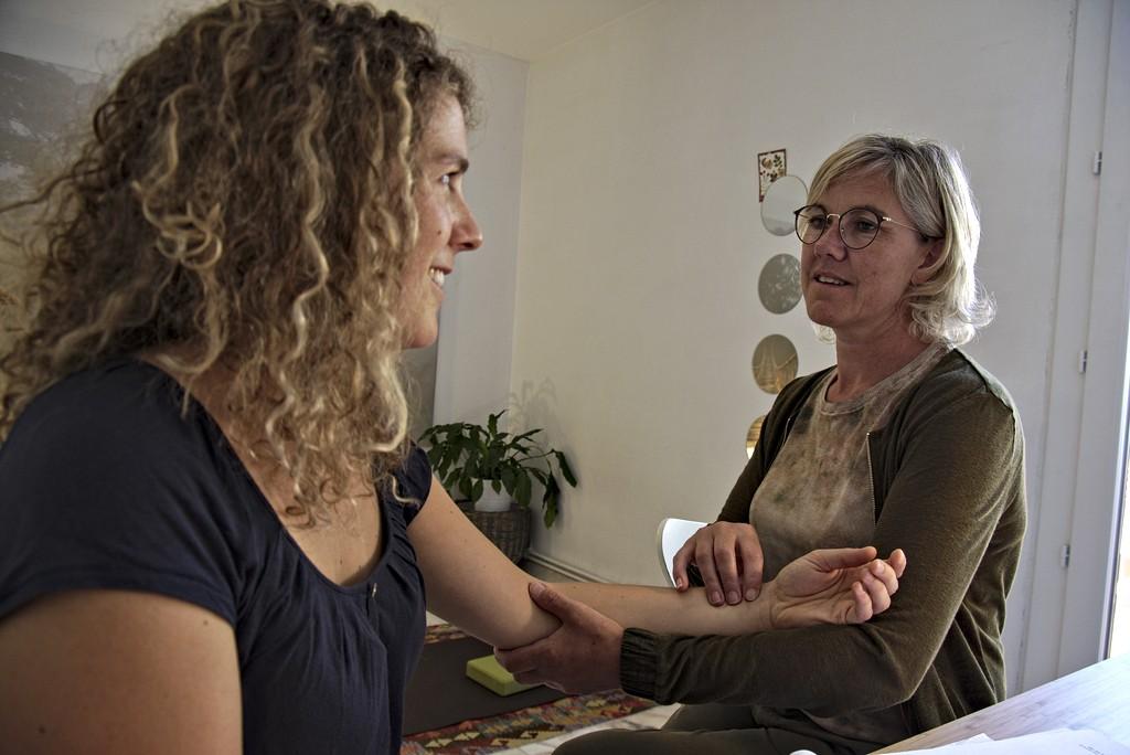 Ayurveda nutrition et Massages, Toulouse et Moissac