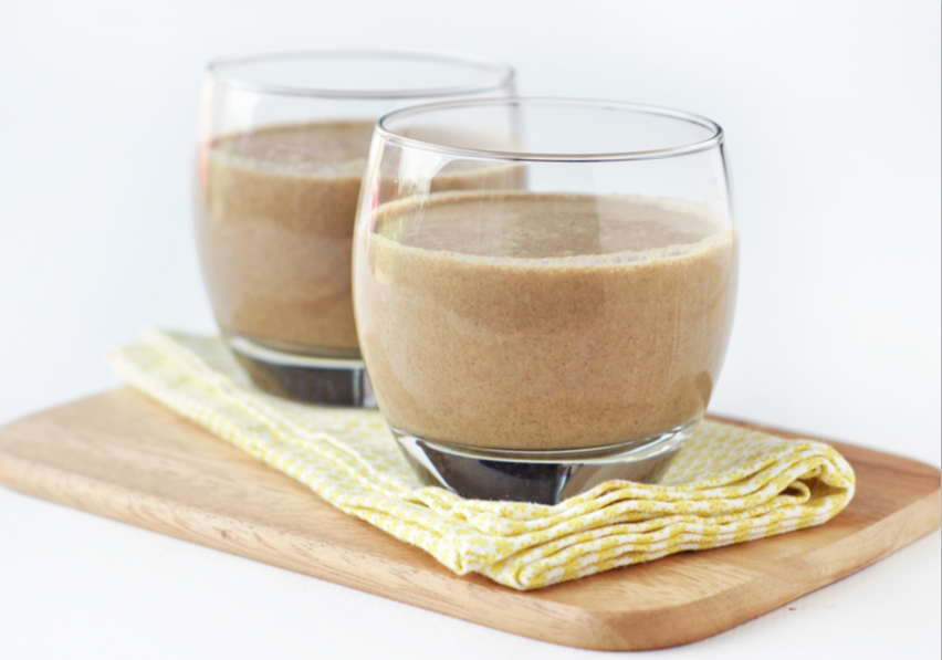 """""""An easy way to enjoy a protein bursting chocolatey snack in moments!"""""""