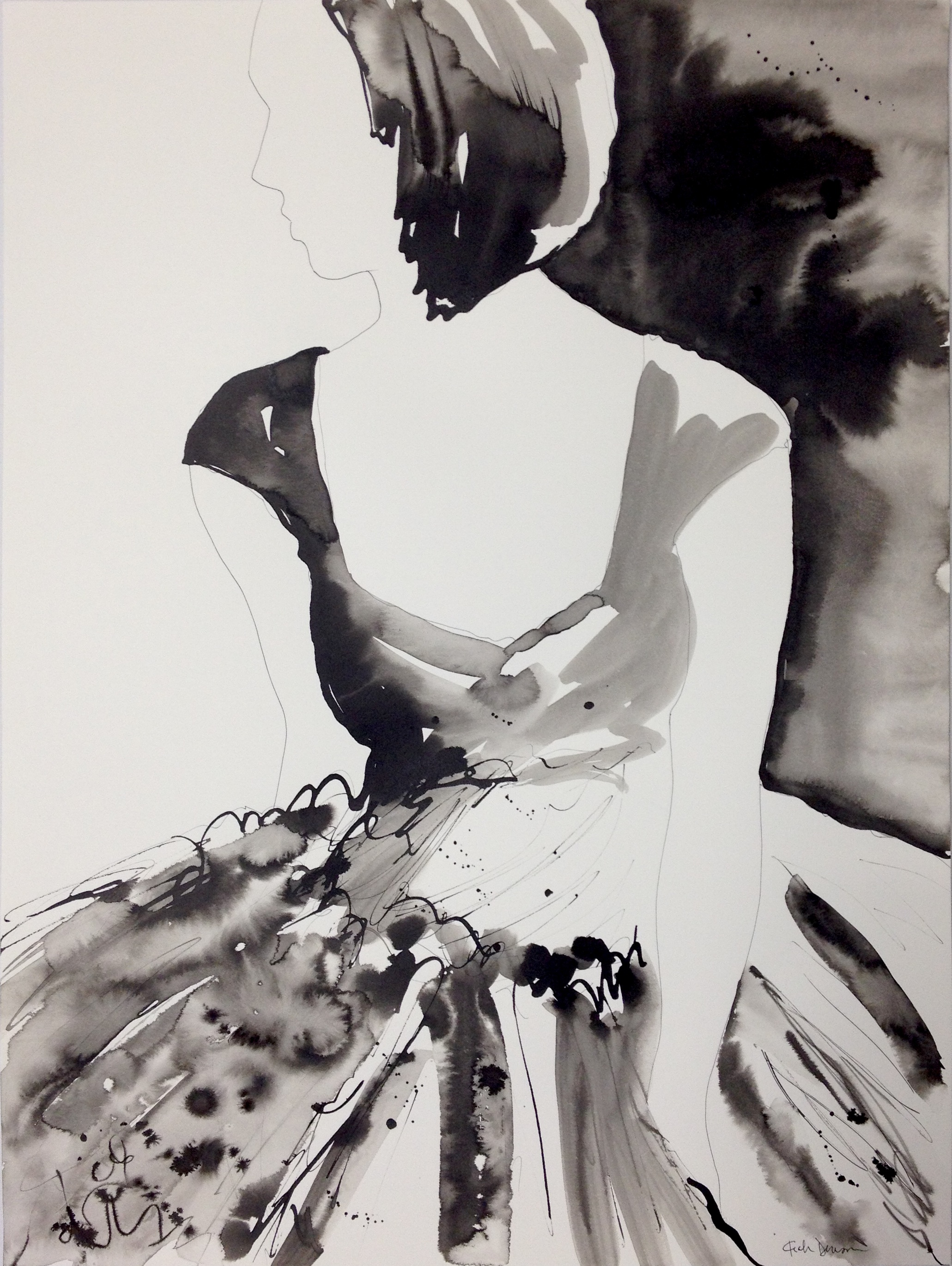 Silhouette #2