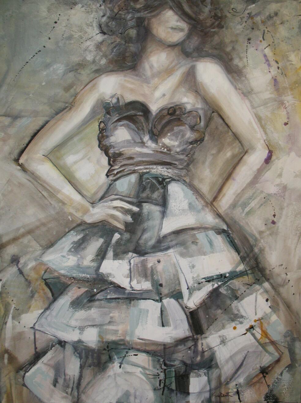 Its the Dress