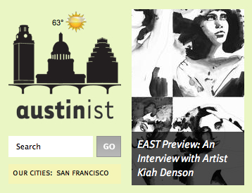 Austinist Interview: EAST 2012 Preview