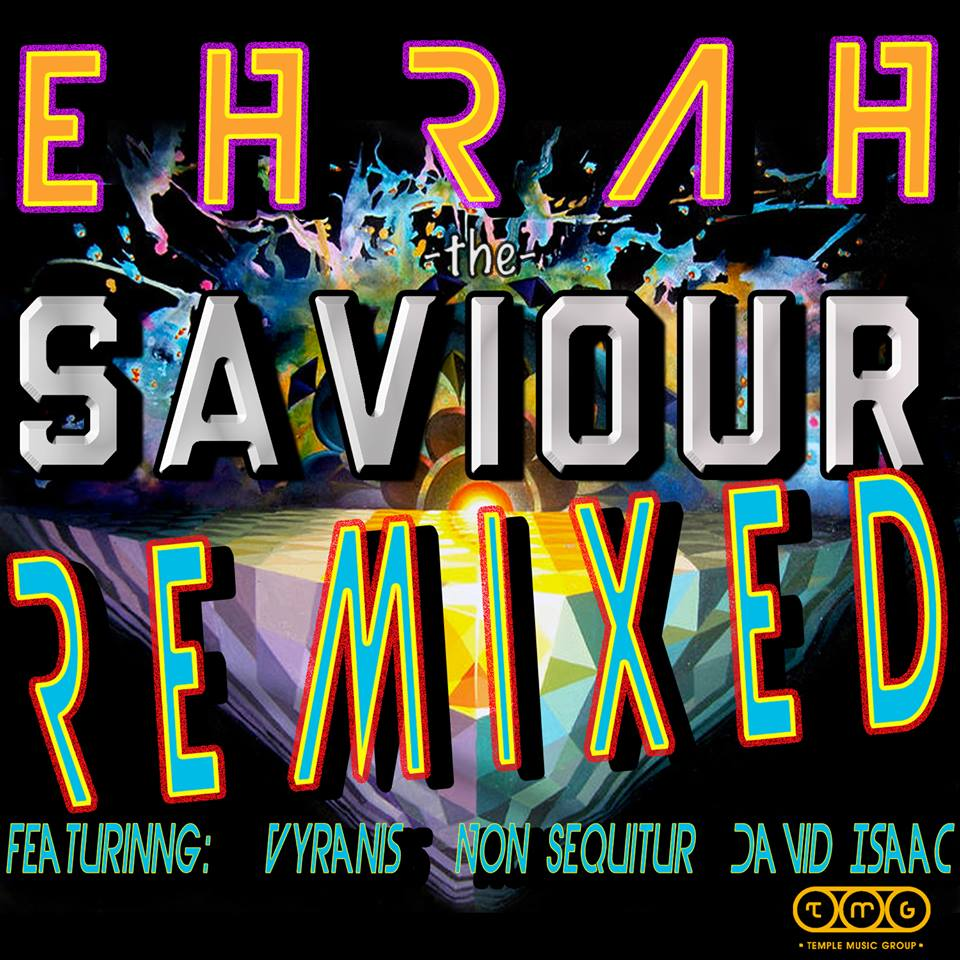 ehrah saviour non sequitur templesf temple music group tmg vyranis davis isaac