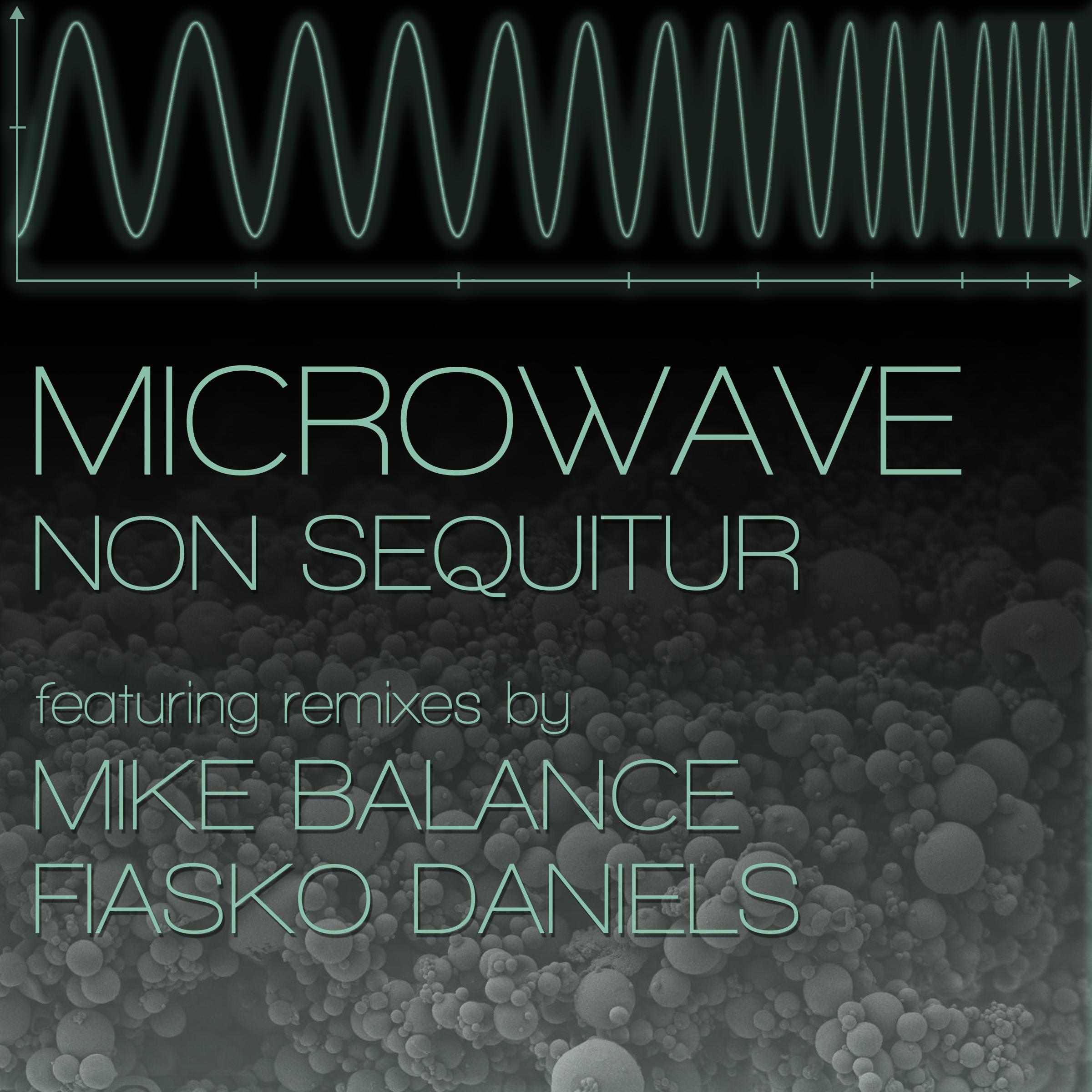 non sequitur mike balance fiasko daniels microwave trxx plasmapool
