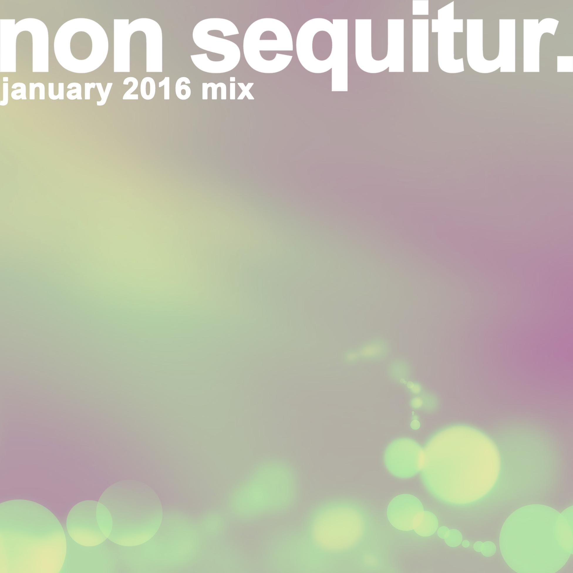 non sequitur dj mix female producer original mix san francisco epic artist management ruby skye