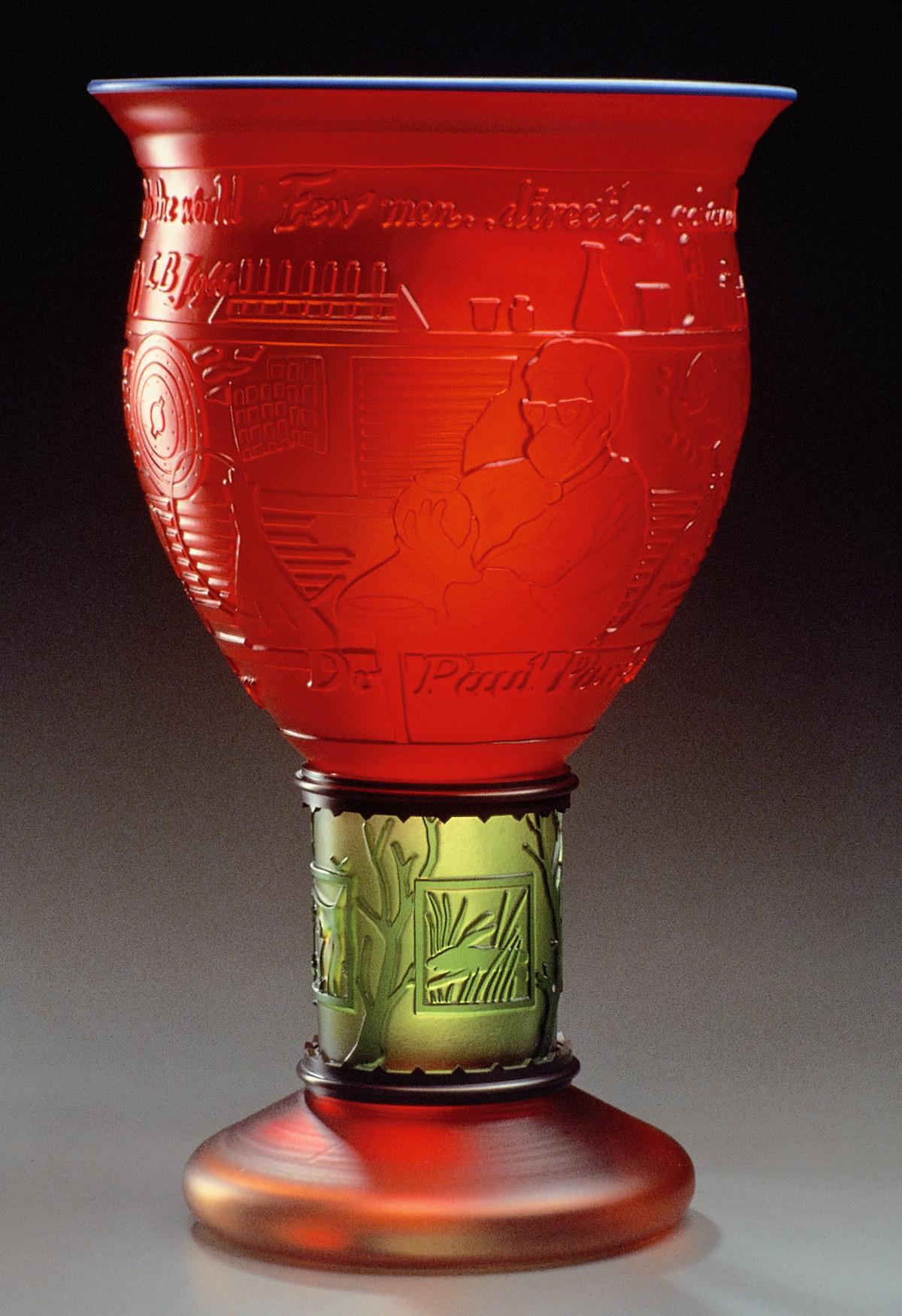 Parkman Vase