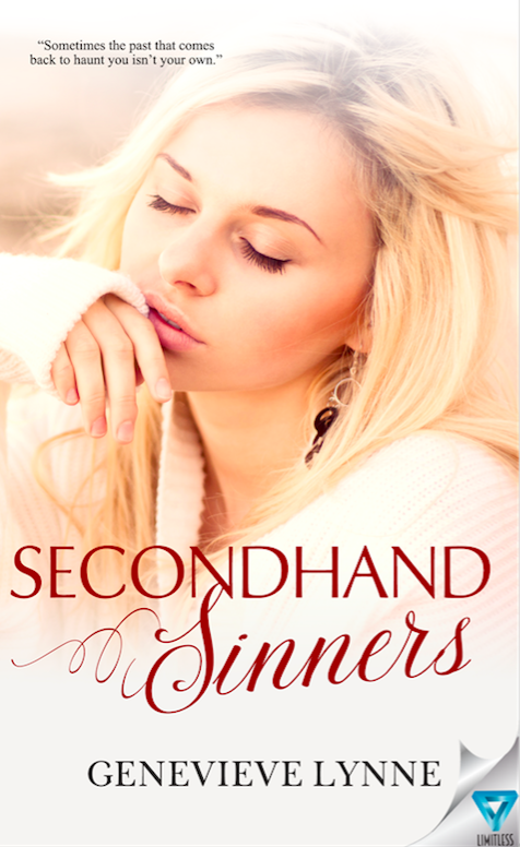SecondHand Sinners  - Want some southern family drama and suspense with side of reunited lovers? I got so involved in this that my daughter scared the holy hell out of me because I hadn't realized she was in the room. Click here for my review.