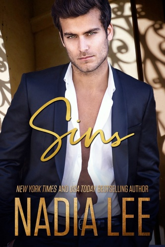 Sins by Nadia Lee