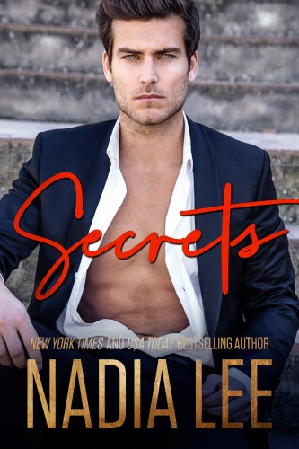 Secrets by Nadia Lee