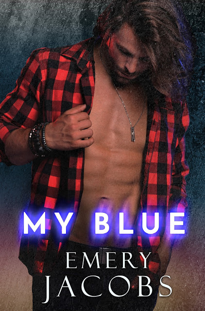 My Blue by Emery Jacobs
