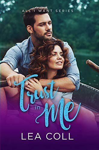 Trust in Me by Lea Coll