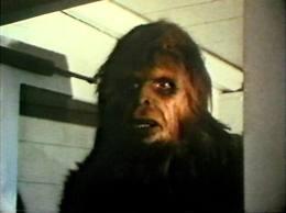 Ding dong! Bigfoot calling.
