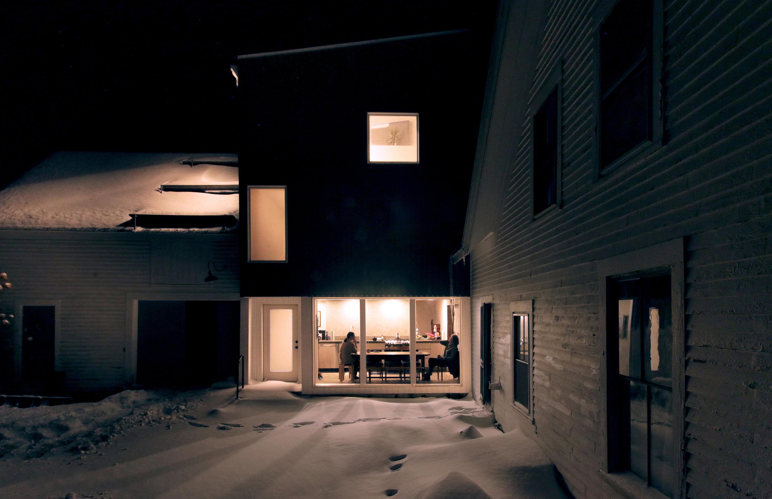 HaMary Cottage