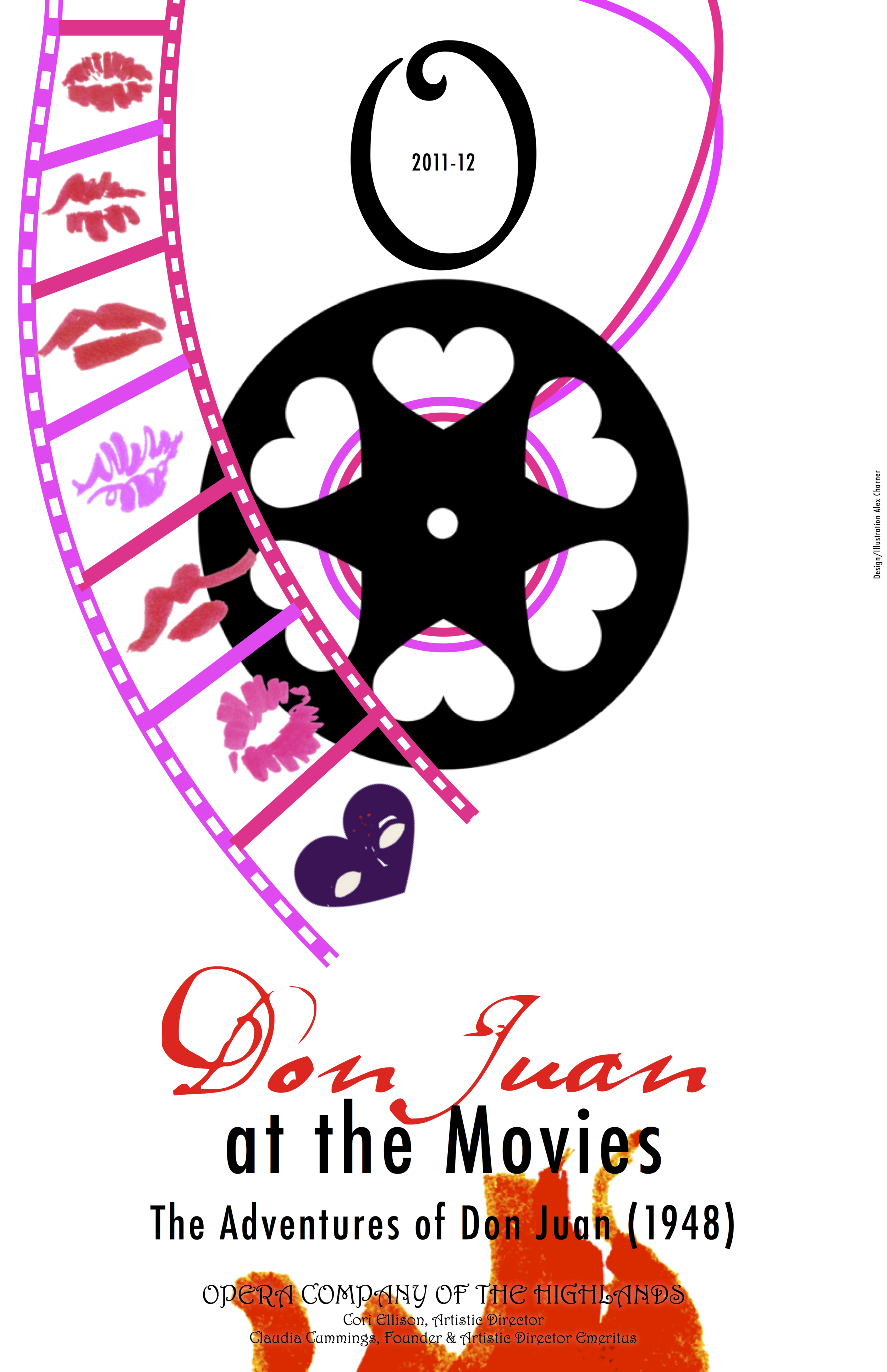 Don Juan at the Movies: The Adventures of Don Juan (1948)