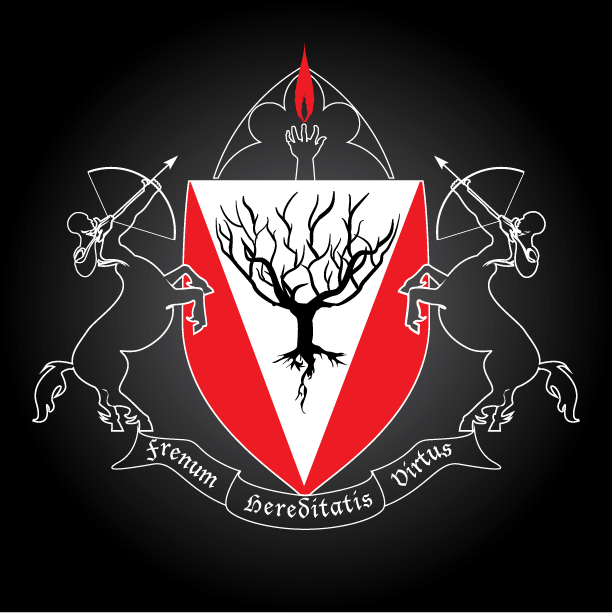 School Shield and Film Logo