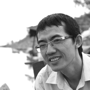 Nguyen Hoang Ha, Senior Project Officer