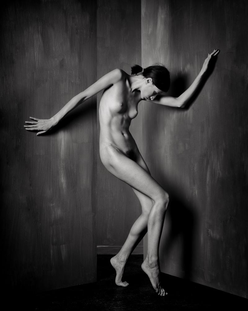 Photo: Kate Snig, by Barend Jan de Jong.