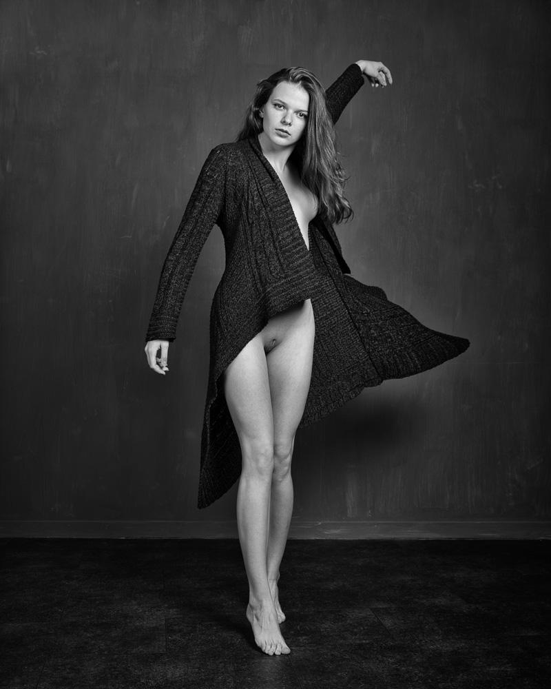 Photo: Ella, by Barend Jan de Jong.