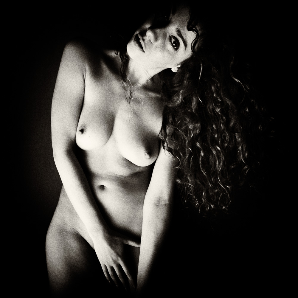 Photo: Julia Bond, by Barend Jan de Jong.
