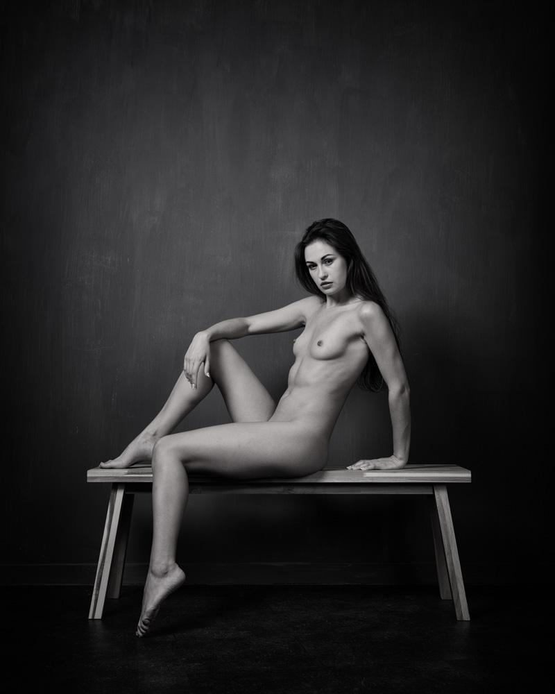 Photo: Demi, by Barend Jan de Jong.