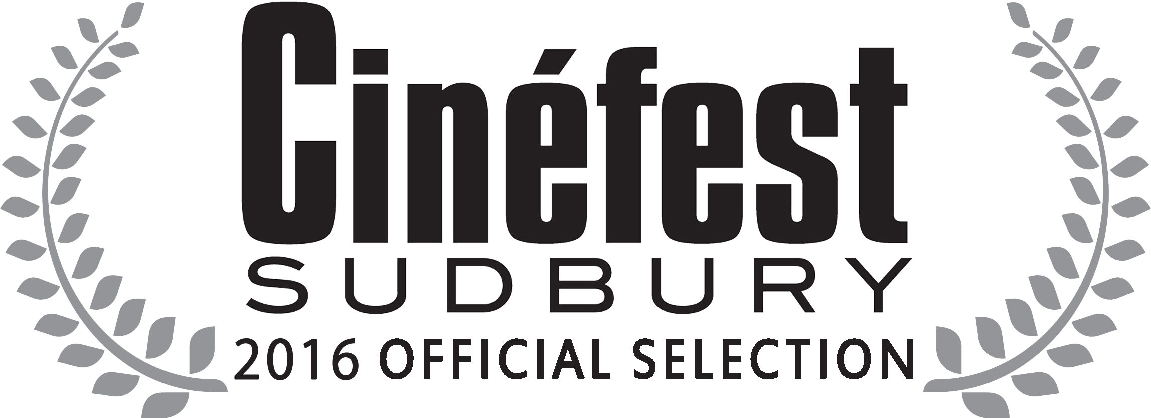 2016 Official Cinefest Sudbury Laurels.png