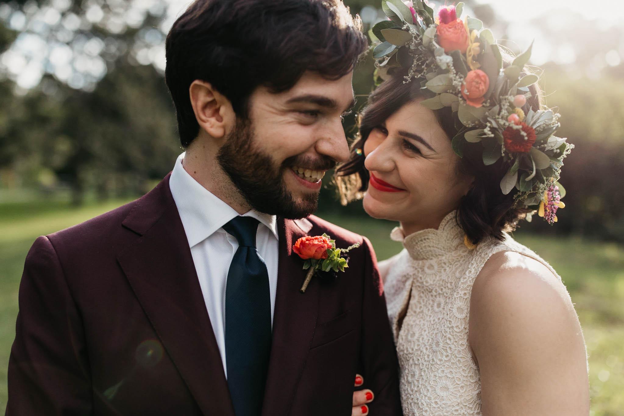 alex & salwa | brisbane wedding -