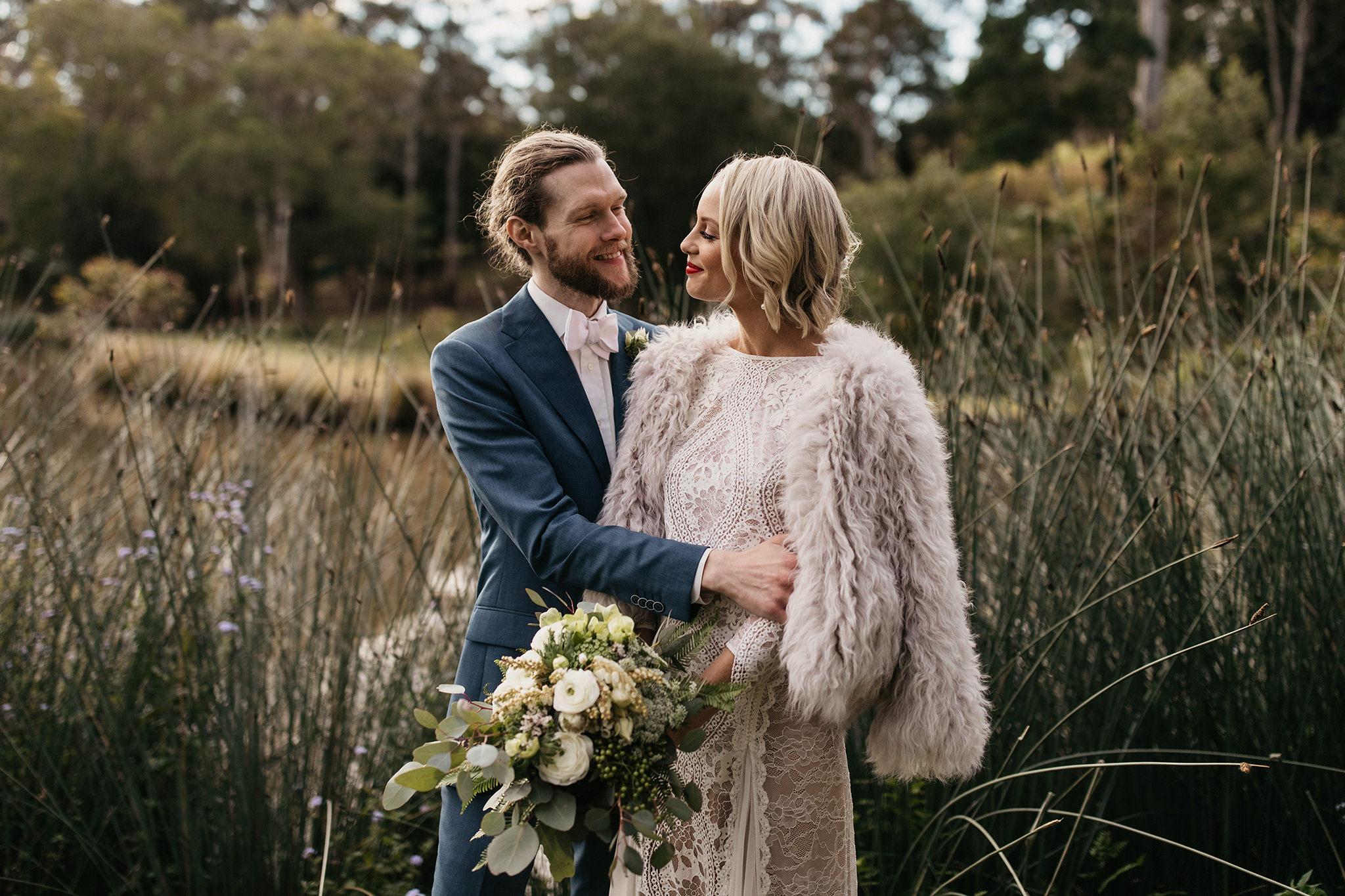 Jen & Tom | Sounshine Coast Wedding -