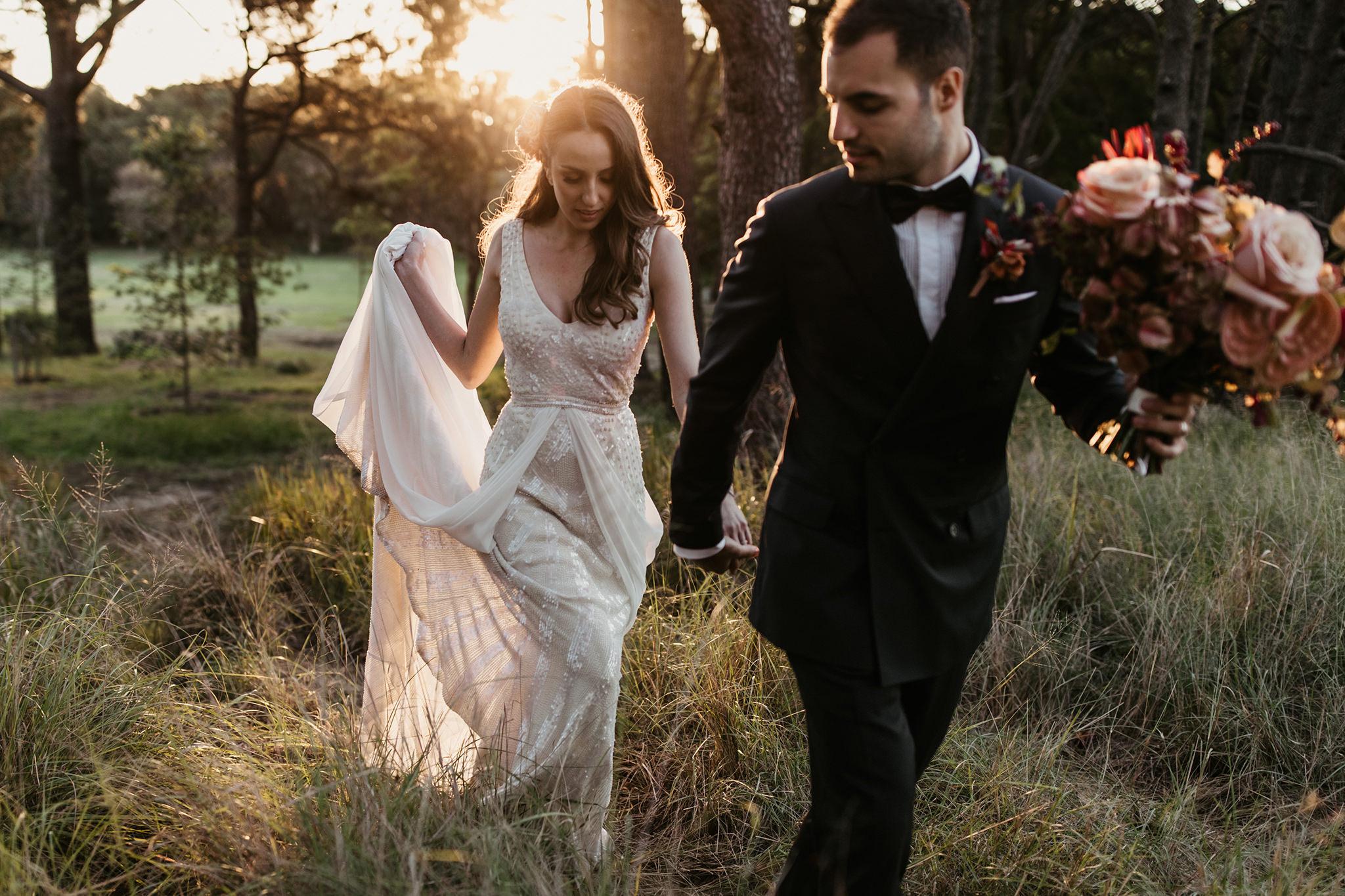 Elise & Gavin | Sydney Wedding -