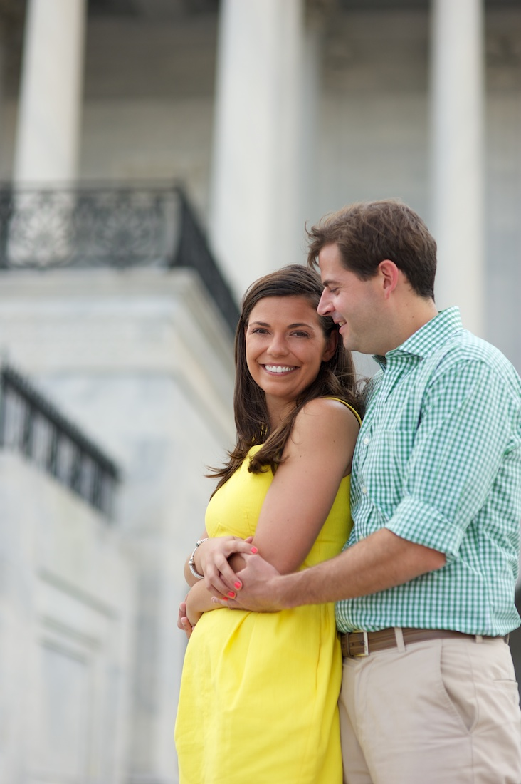 Engagement | Flezzani-Briggs | Washington DC | ©2013 Glessner Photography 002.jpg