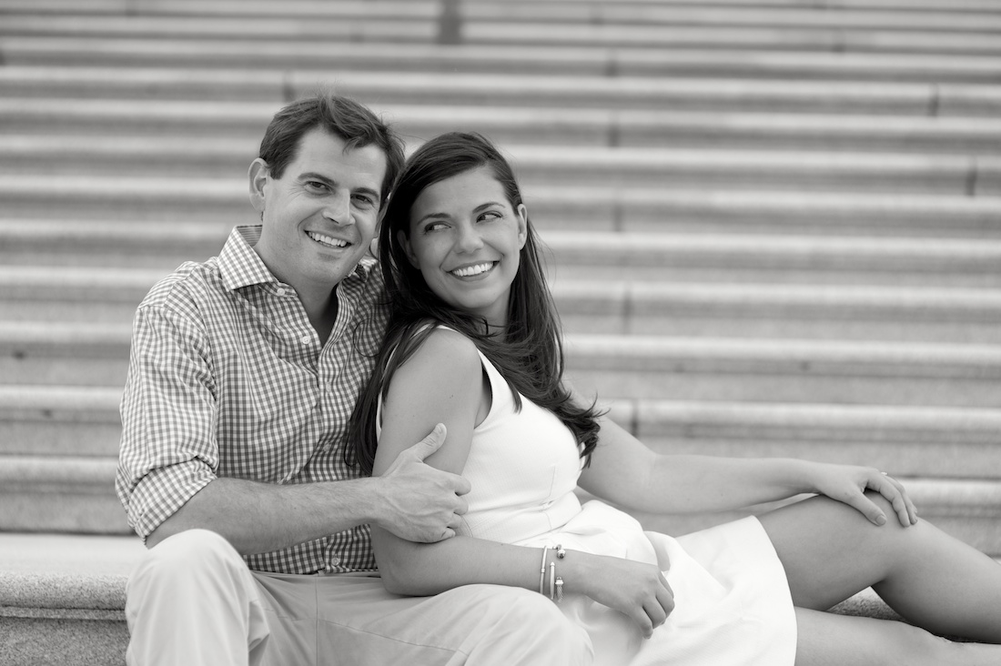 Engagement | Flezzani-Briggs | Washington DC | ©2013 Glessner Photography 004.jpg