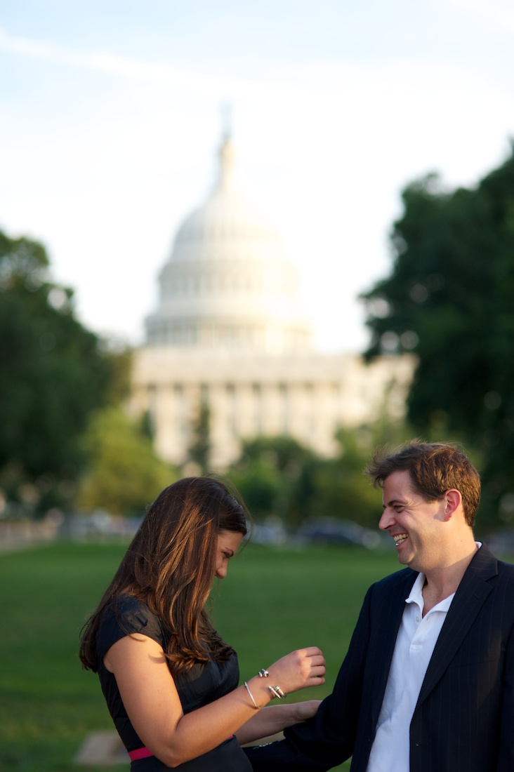 Engagement | Flezzani-Briggs | Washington DC | ©2013 Glessner Photography 009.jpg