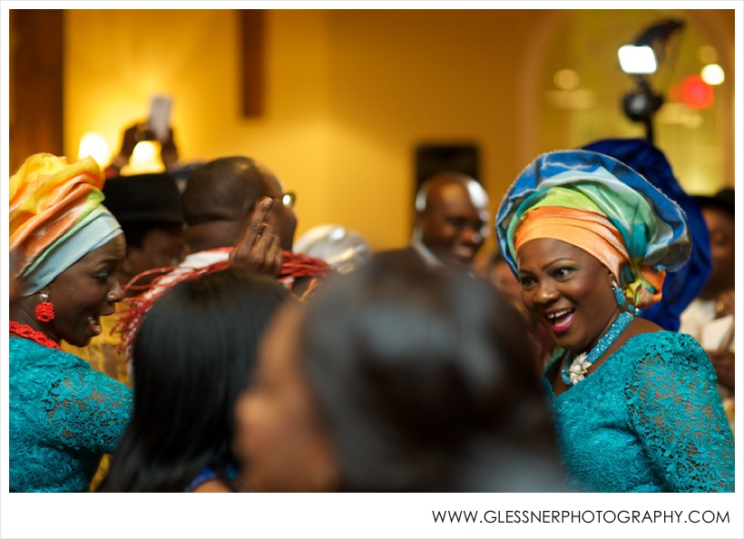 Traditional Nigerian Wedding | Nwankwo-Kadiri | ©2014 Glessner Photography_0017.jpg