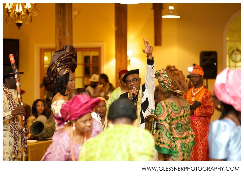 Traditional Nigerian Wedding | Nwankwo-Kadiri | ©2014 Glessner Photography_0025.jpg