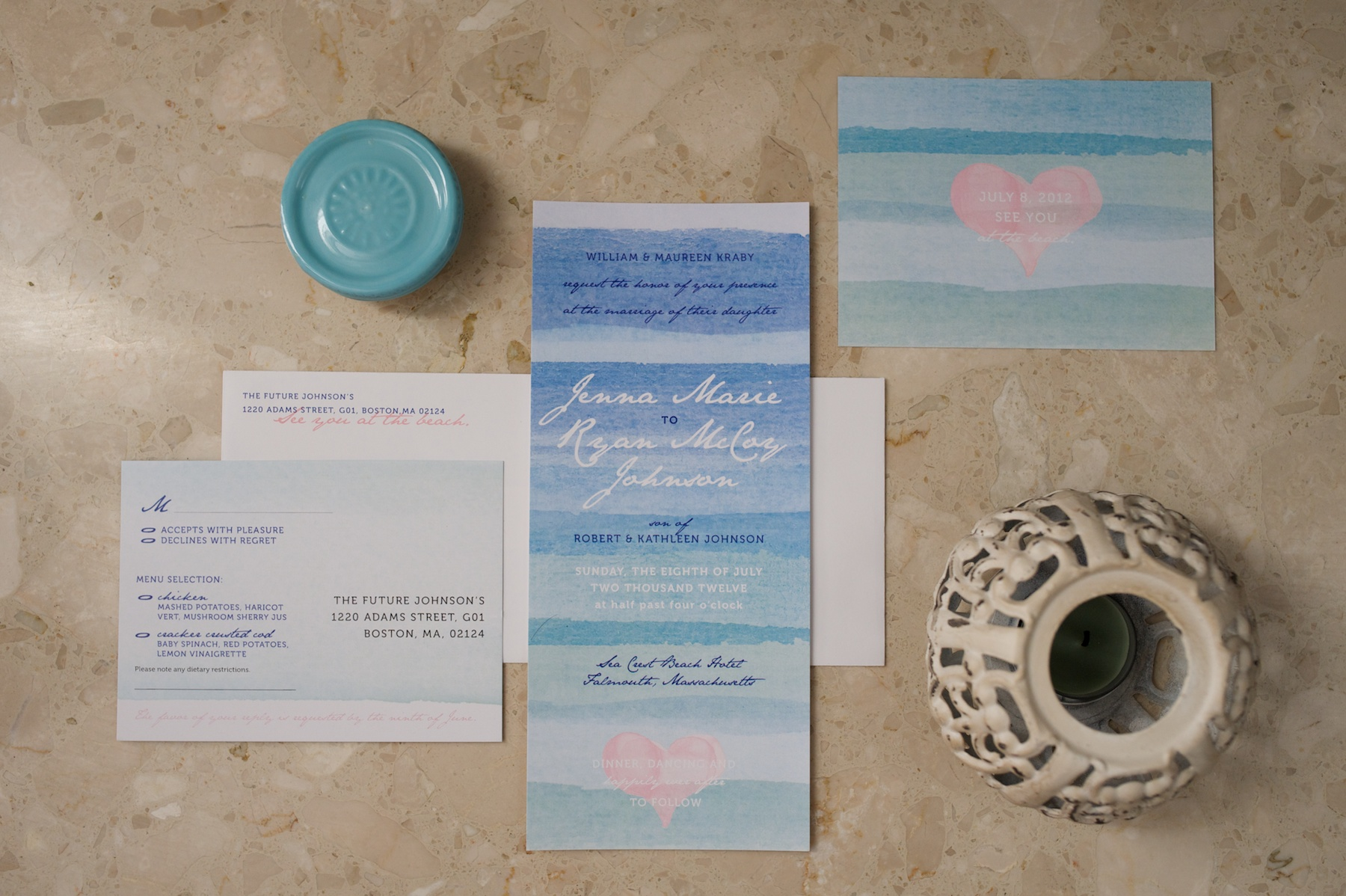 Stationery | Erin Afarian | ©2014 Glessner Photography 011.jpg