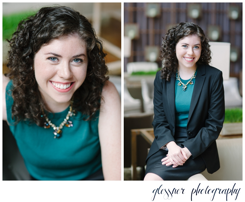 Caroline Loftus Headshots | Glessner Photography | Greensboro Headshot Photographer_0002.jpg