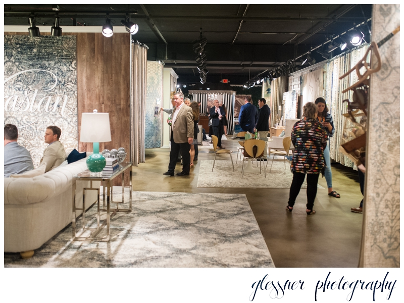 Karastan Rugs | Mohawk Flooring | High Point Furniture Market | Spring 2018 | ©Glessner Photography_0018.jpg