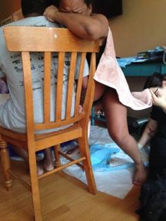 natural home birth tampa