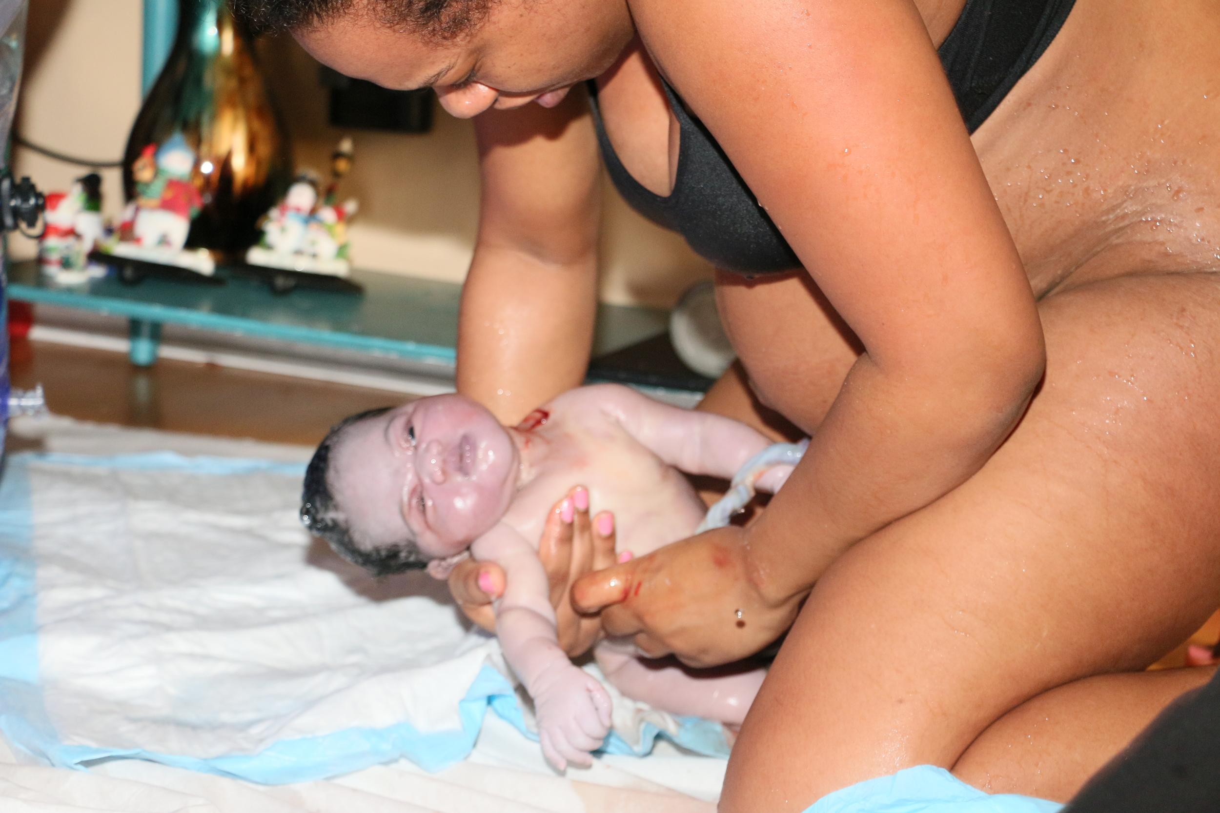home birth tampa florida
