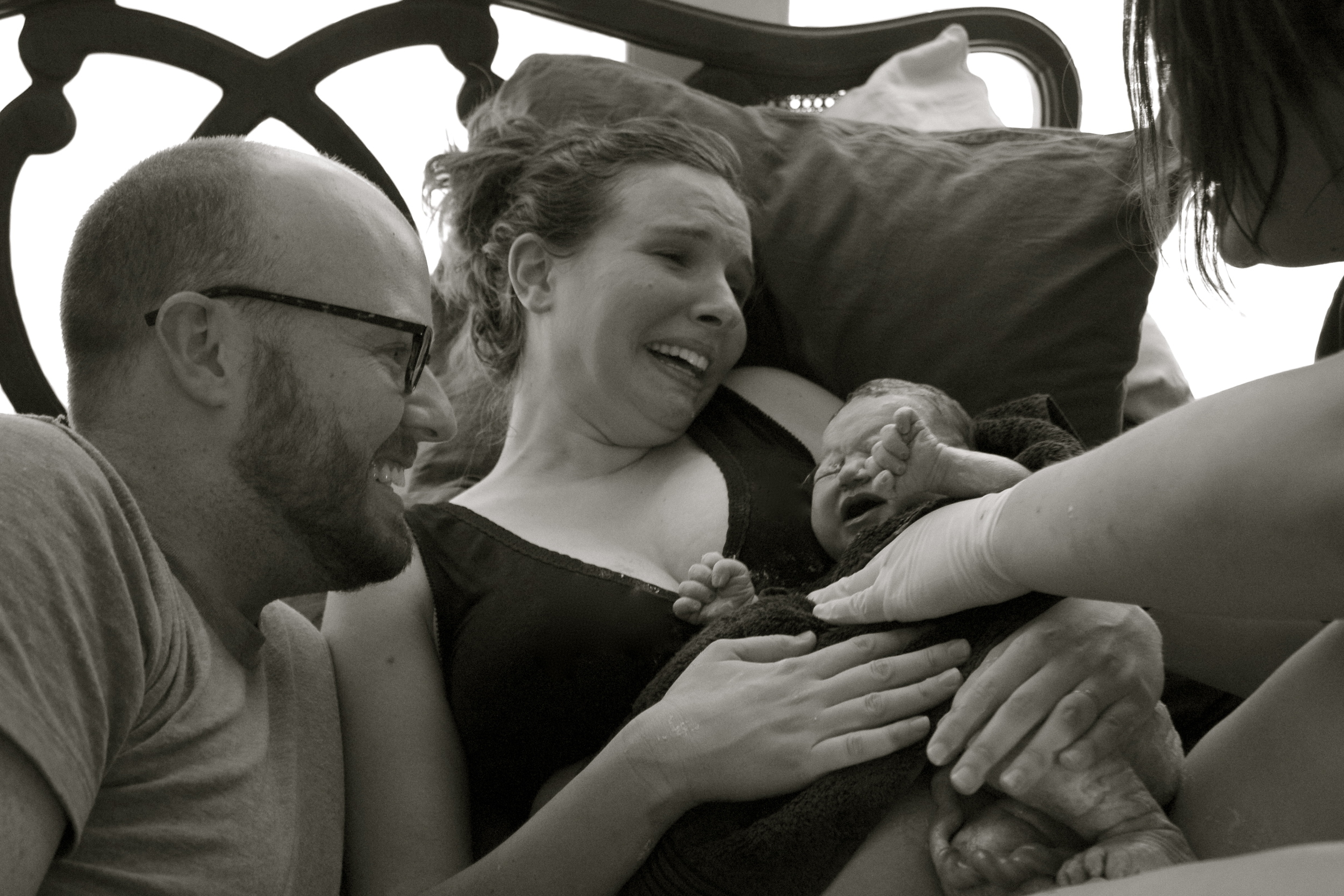 natural birth st pete home birth midwife