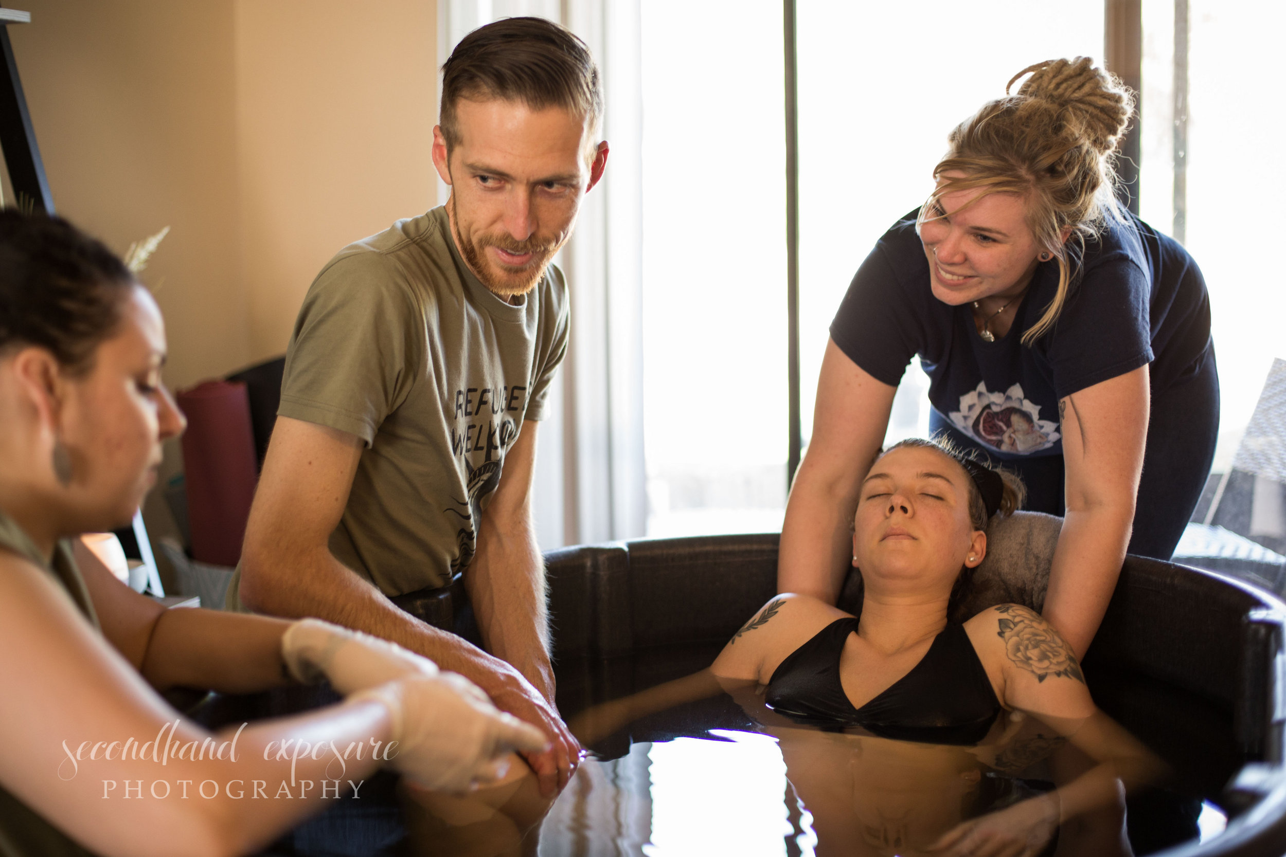 home birth midwifery care spring hill fl