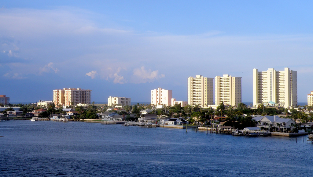 Daytona Beach Child Custody Attorney